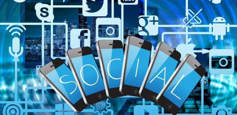 Pourquoi envisager une formation en réseaux sociaux