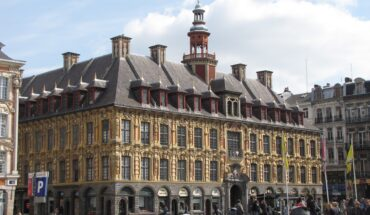 escape game à Lille